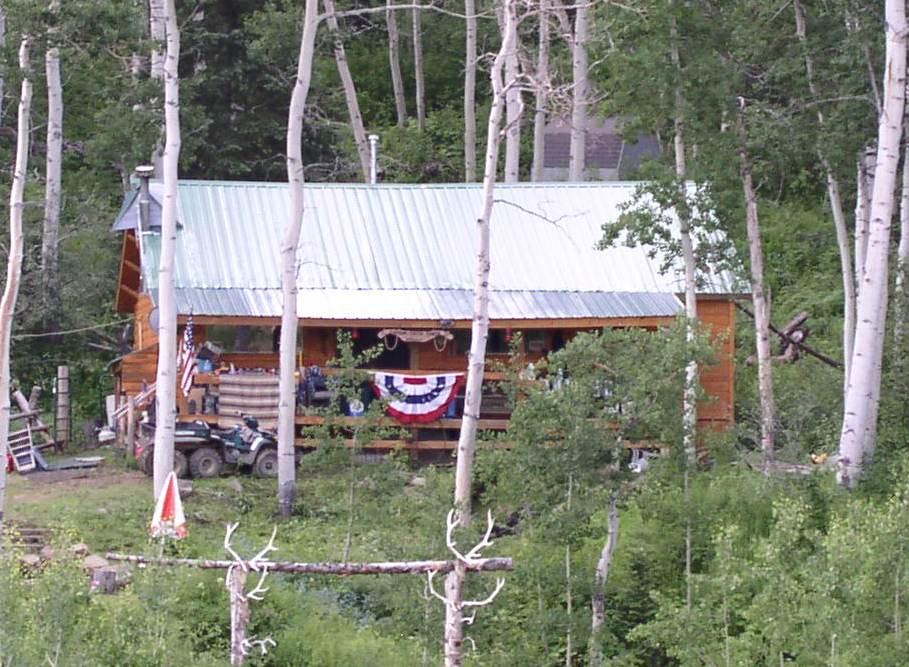 473 Elk Ln, Craig, CO 81625