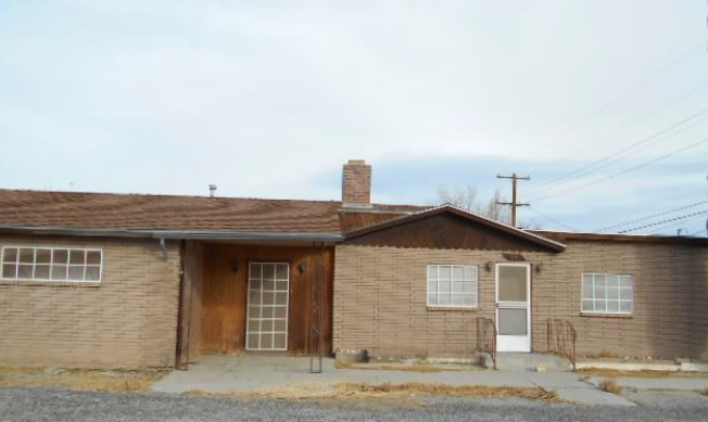 Photo of 215 9th St  Hawthorne  NV