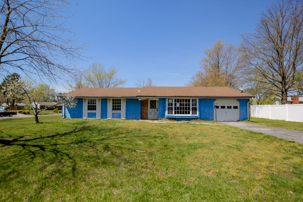 2407 Pinefield Rd, Waldorf in  County, MD 20601 Home for Sale