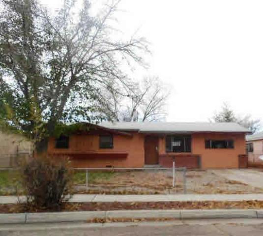 Photo of 1716 Prospect Ave NW  Albuquerque  NM