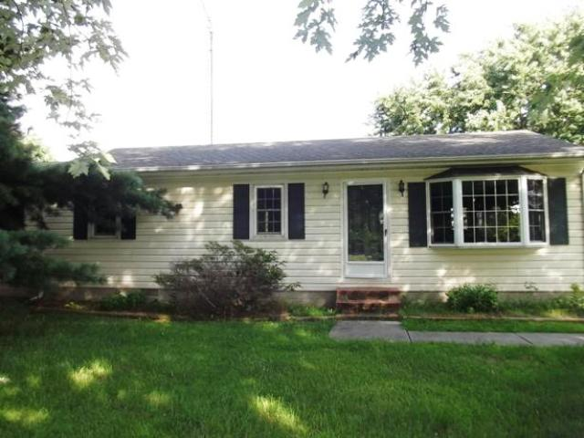 5519 Mount Holly Rd, East New Market, MD 21631
