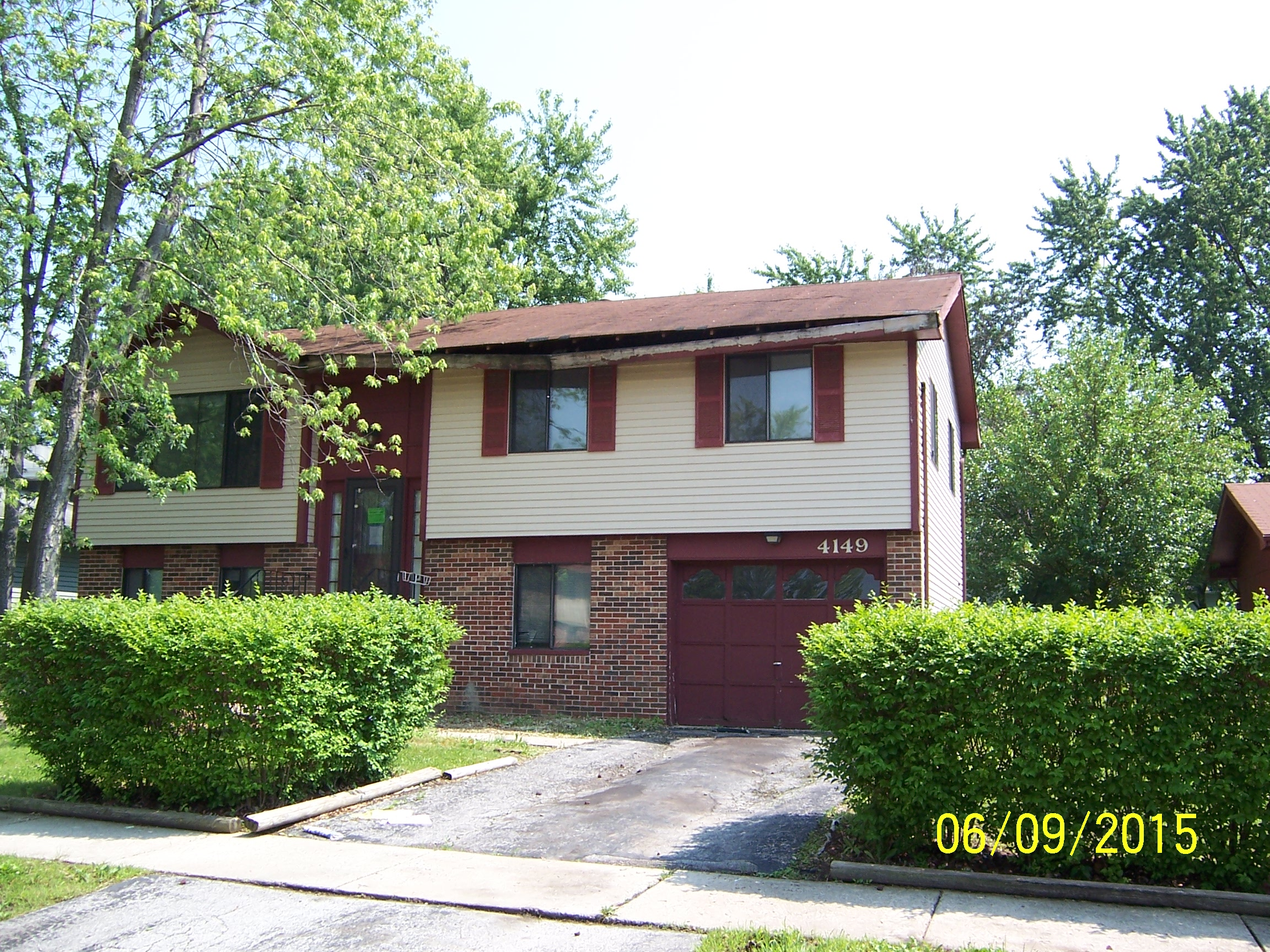 4149 187th Pl, Country Club Hills, IL 60478