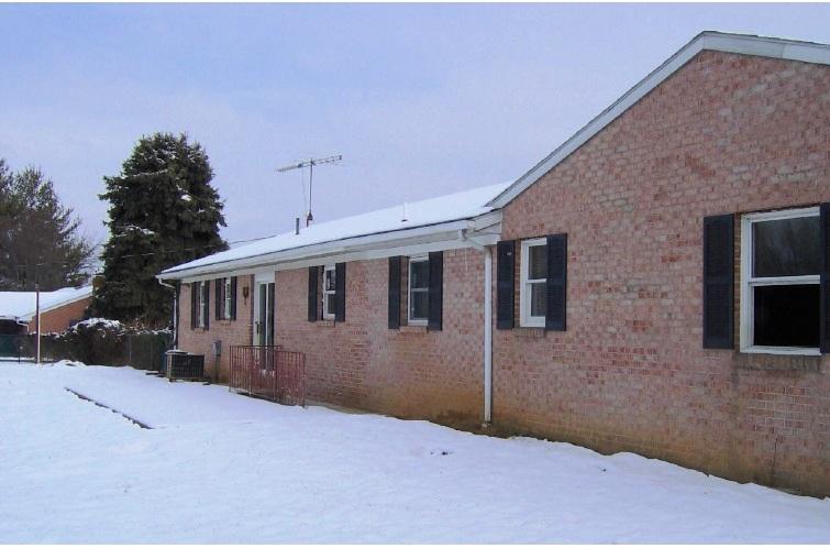 7602 Mcclellan Ave, Boonsboro, MD 21713
