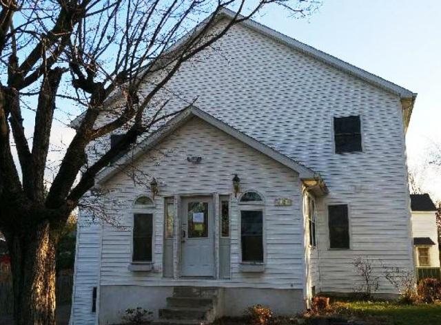 1528 Senseny Rd, Winchester, VA 22602