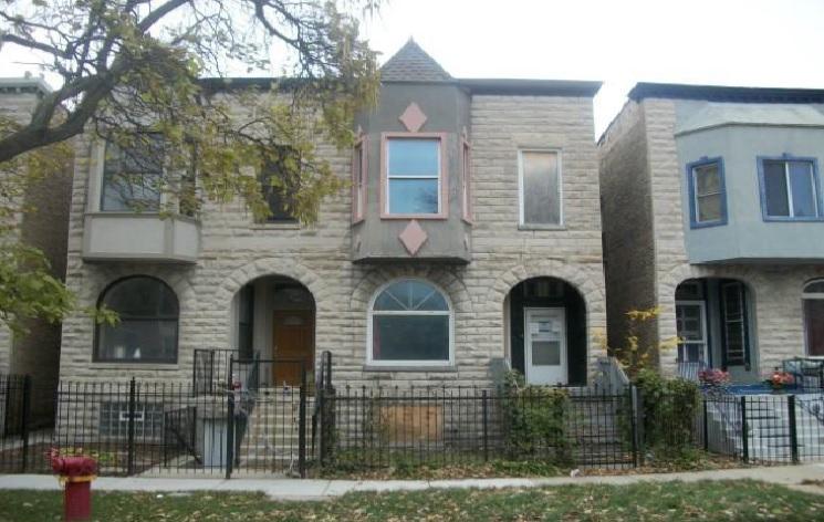 628 E 41st St, Chicago, IL 60653