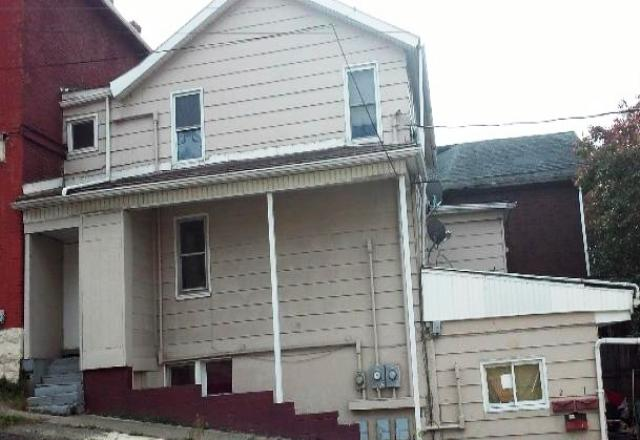 532 Maryland Ave, Cumberland, MD 21502