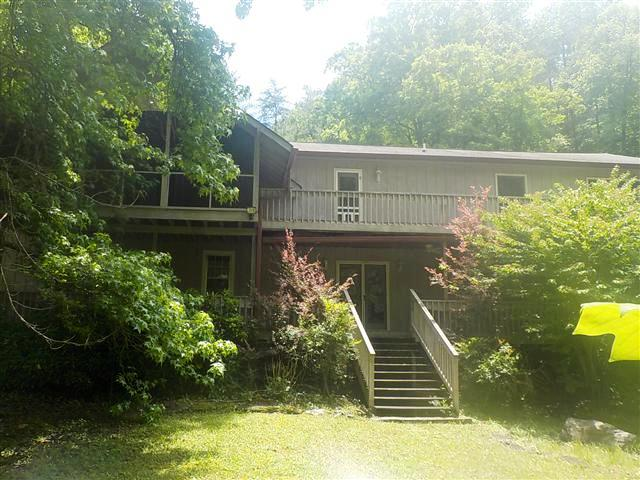 971 Mountain Cove Rd, one of homes for sale in Dahlonega