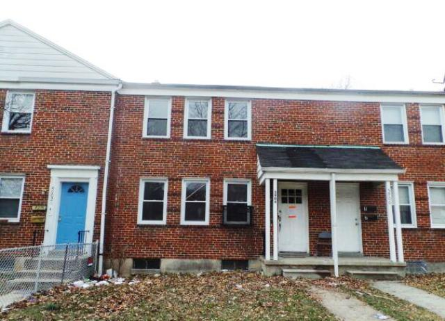 5904 The Alameda, Baltimore, MD 21239