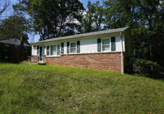One of Two Story homes for sale at 5502 Trent St