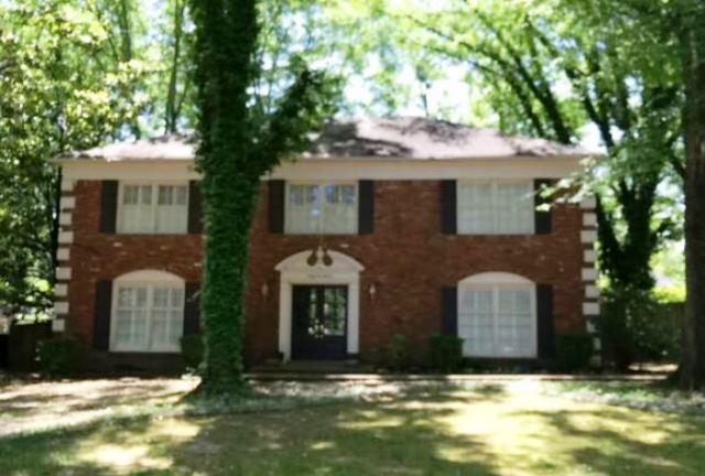 6215 Malloch Dr, Memphis, TN 38119
