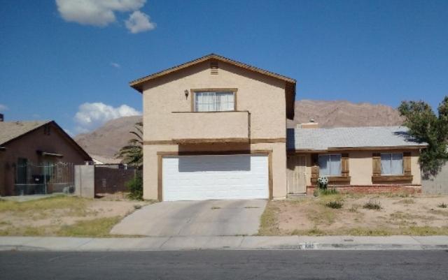 1010 Palmerston St, Las Vegas, NV 89110