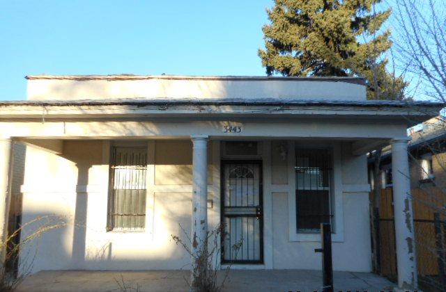 Photo of 3443 Elizabeth St  Denver  CO