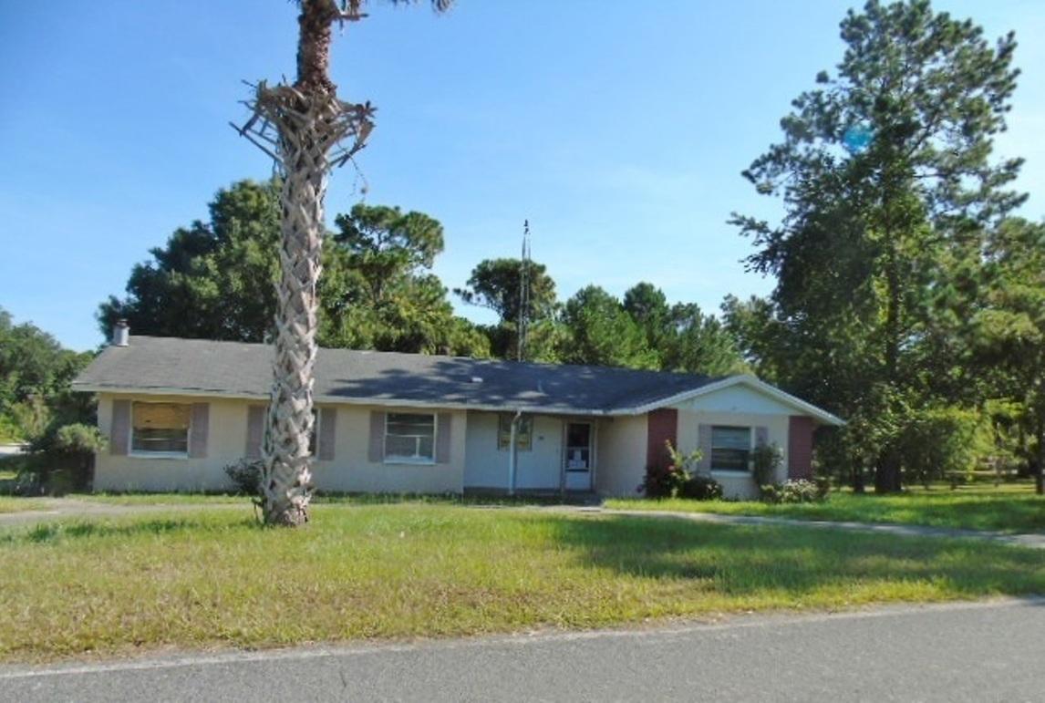 7311 W Avocado St, Crystal River, FL 34429