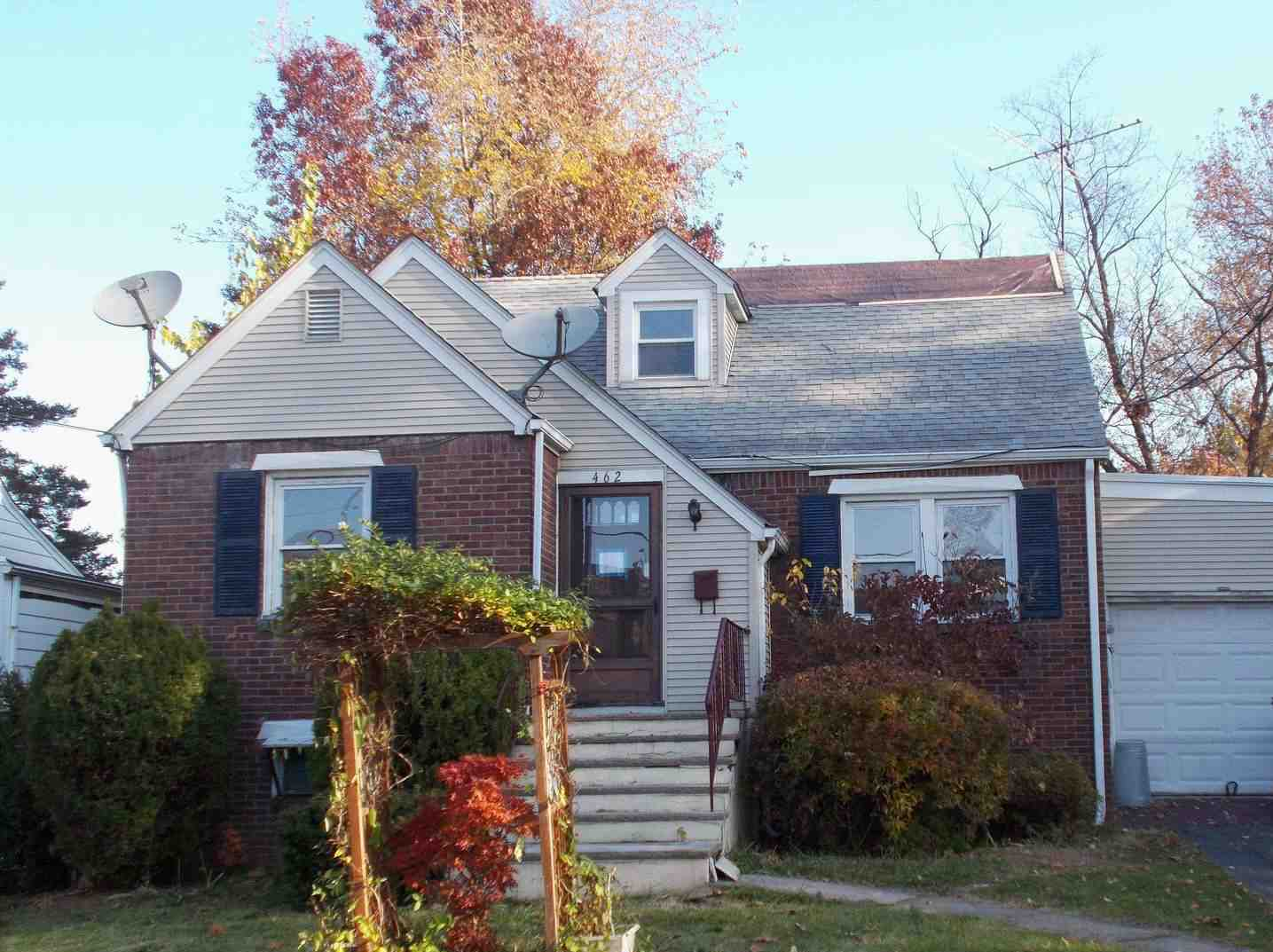 Photo of 462 Marvin Ave  Hackensack  NJ