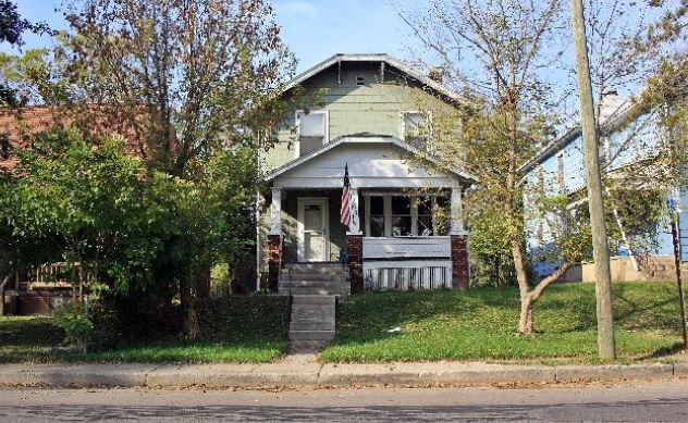 Photo of 163 Belvidere Ave  Columbus  OH