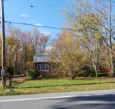 Photo of 5452 Deale Churchton Road  Churchton  MD