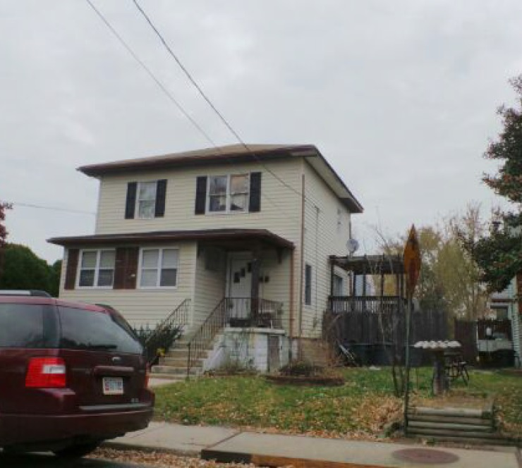 Photo of 207 Margaret Ave  Essex  MD