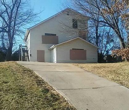 Photo of 5018-20 Walrond Ave  Kansas City  MO