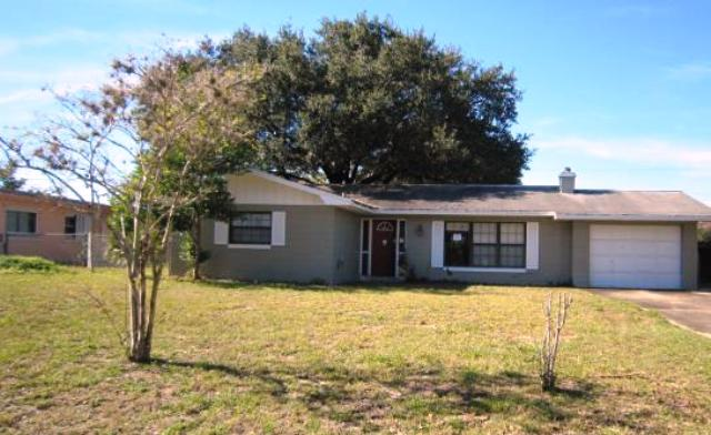 One of Titusville 3 Bedroom Homes for Sale