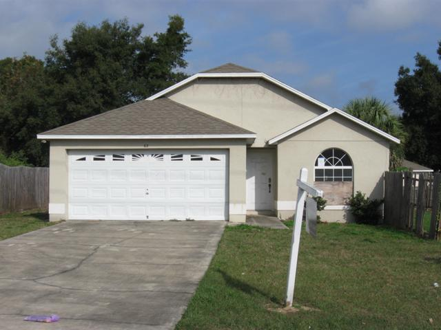 One of Apopka 3 Bedroom Single Story Homes for Sale