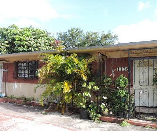 1136 NW 103rd St, Miami, FL 33150