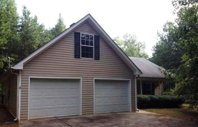 One of Covington 4 Bedroom Homes for Sale