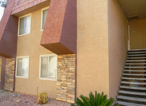 5240 Indian River Dr # 275, Las Vegas, NV 89103