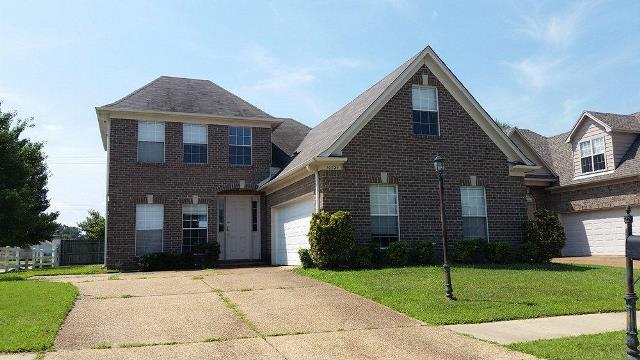 One of Collierville 3 Bedroom New Listings Homes for Sale