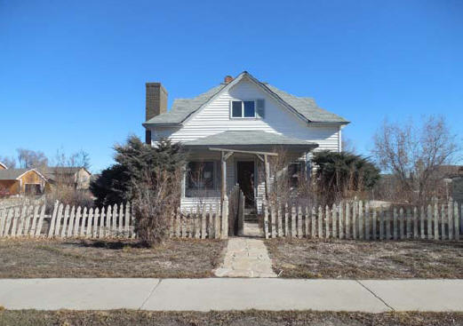 204 N 23rd Ave, Greeley, CO 80631