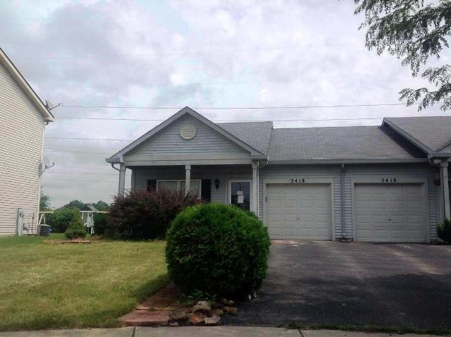 5418 Sun Valley Dr, Plainfield, IL 60586