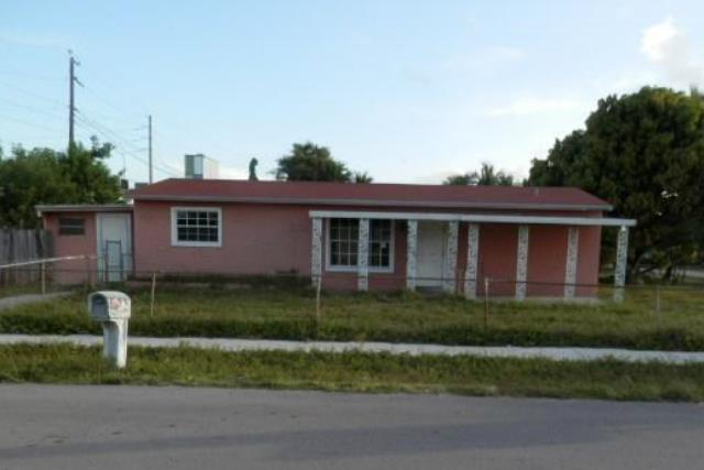 831 Nw 40th St, Fort Lauderdale, FL 33309