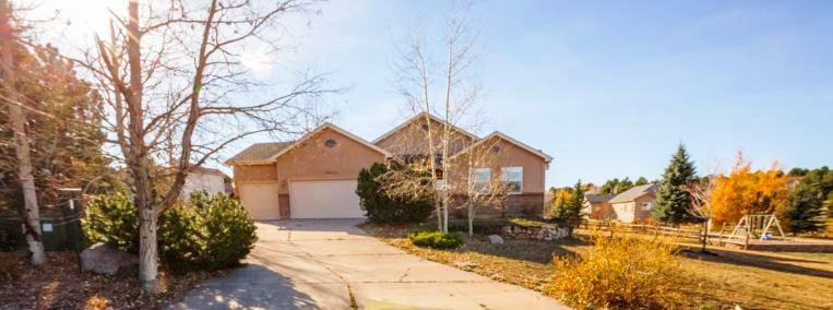 Photo of 20255 True Vista Cir  Monument  CO