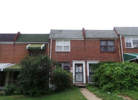 Photo of 1010 Ellicott Dr  Baltimore  MD