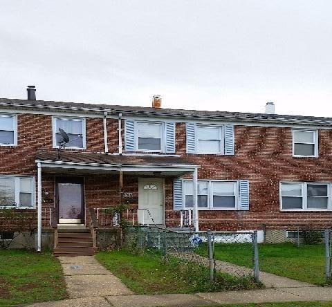 Photo of 1663 Poles Rd  Essex  MD