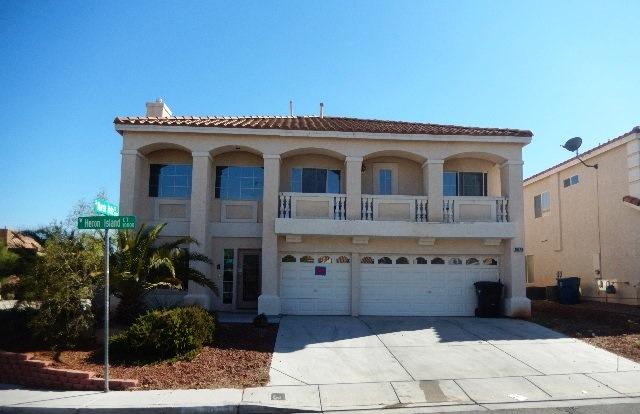 10079 Heron Island Ave, Las Vegas, NV 89148