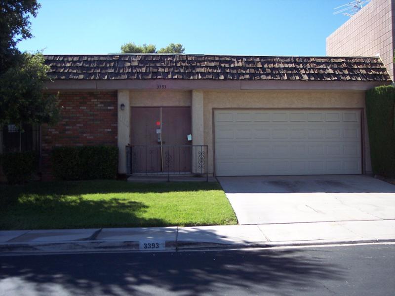 3393 Clandara Ave, Las Vegas, NV 89121