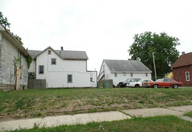 1869 N Ontario St, Toledo, OH 43611