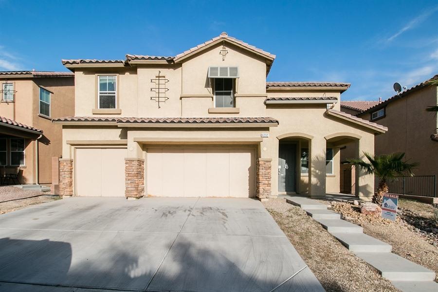 6232 Villa Emo St, North Las Vegas, NV 89031