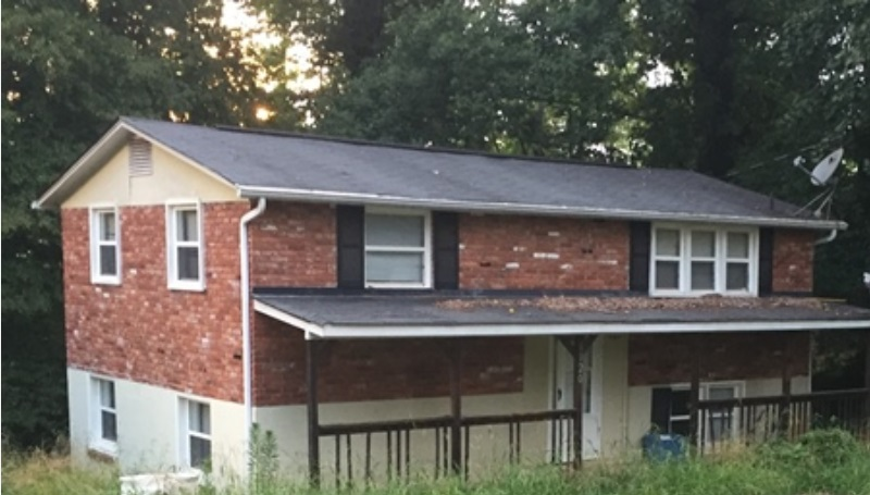 1120 Rita Ave, Statesville, NC 28677