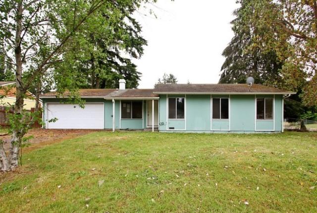 2810 SE Arie Ct, Port Orchard, Washington