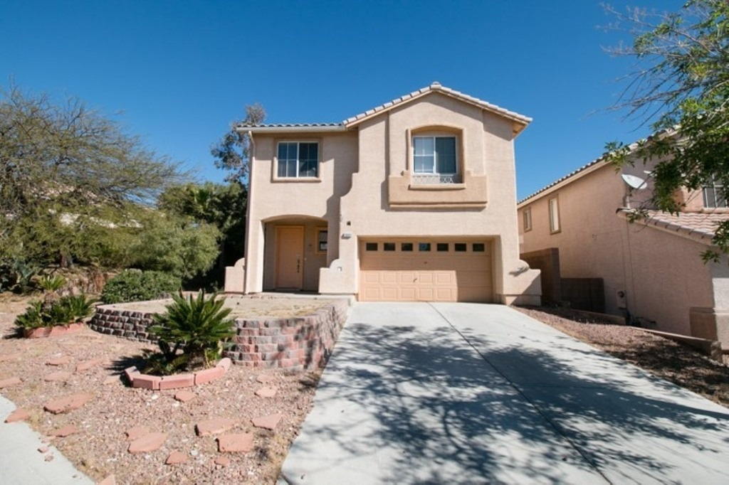 10804 Palatine Ct, Spring Valley in  County, NV 89144 Home for Sale