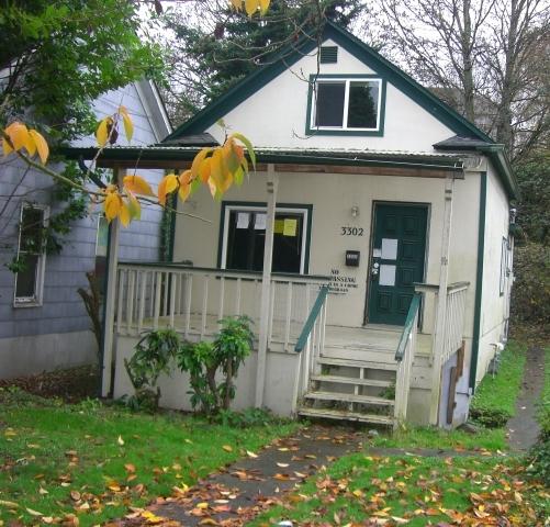 Photo of 3302 Lombard Avenue  Everett  WA