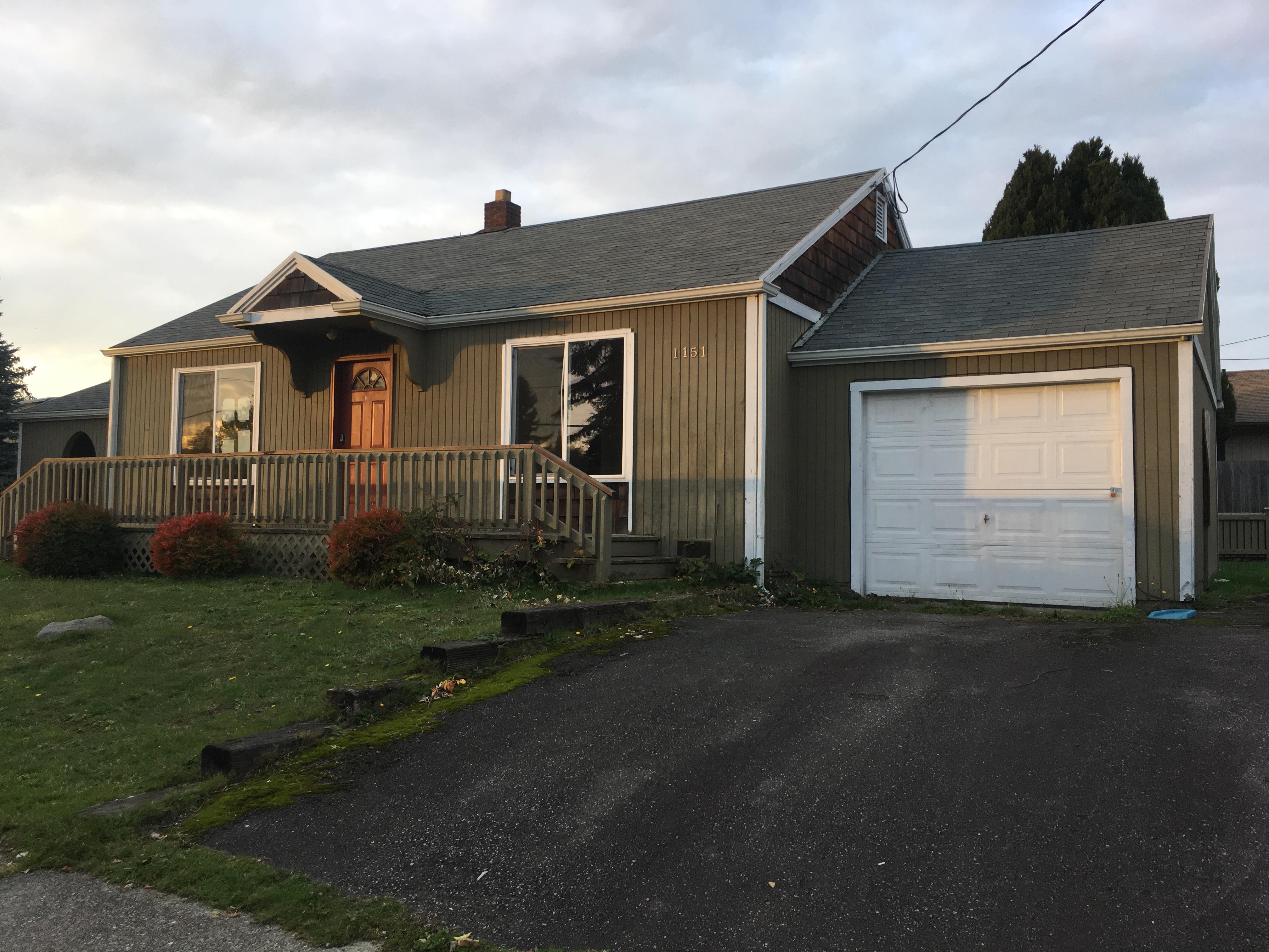 Photo of 1151 E 38th St  Tacoma  WA