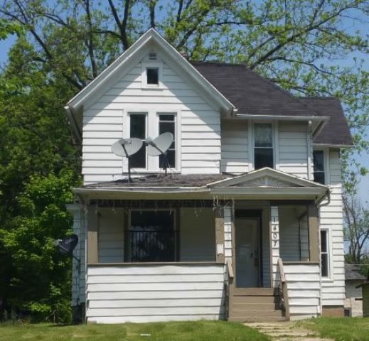 1407 Andrews St, Rockford, IL 61101