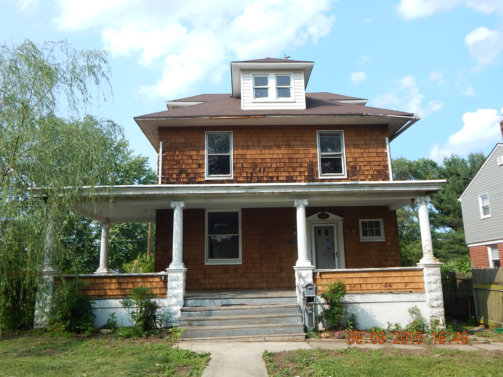 3500 Mary Ave, Baltimore, MD 21214
