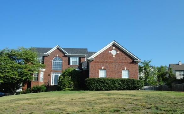 850 Loretta Dr - one of homes or land real estate for sale in Goodlettsville