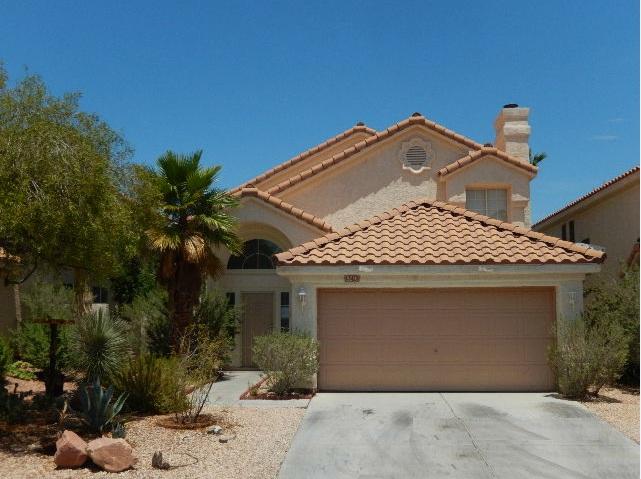 8236 Cactus Canyon Ct, Las Vegas, NV 89128