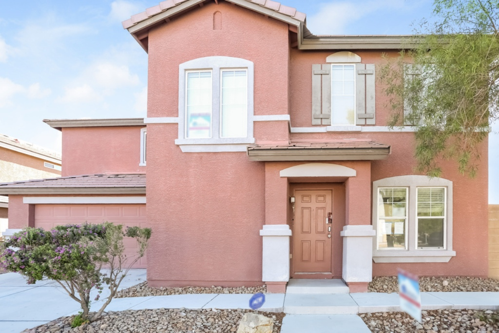 5340 Las Cruces Heights St, North Las Vegas, NV 89081