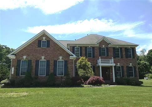1700 Ivy Stone Way, Forest Hill, MD 21050
