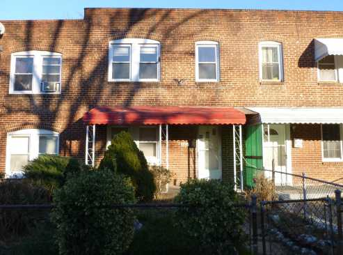 3709 Pascal Ave, Baltimore, MD 21226
